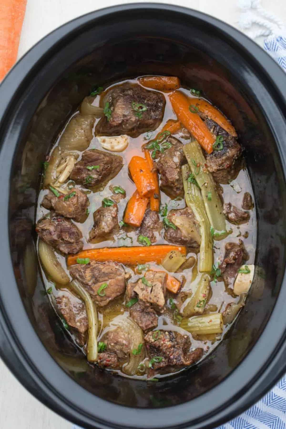 Best Crockpot Recipes Easy