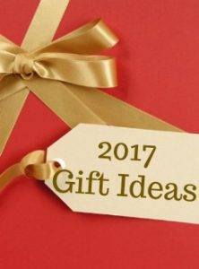 2017 gift ideas