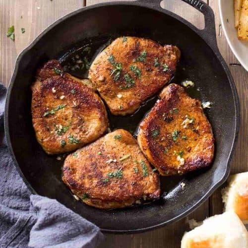 Pork Chops Recipe Valentina S Corner