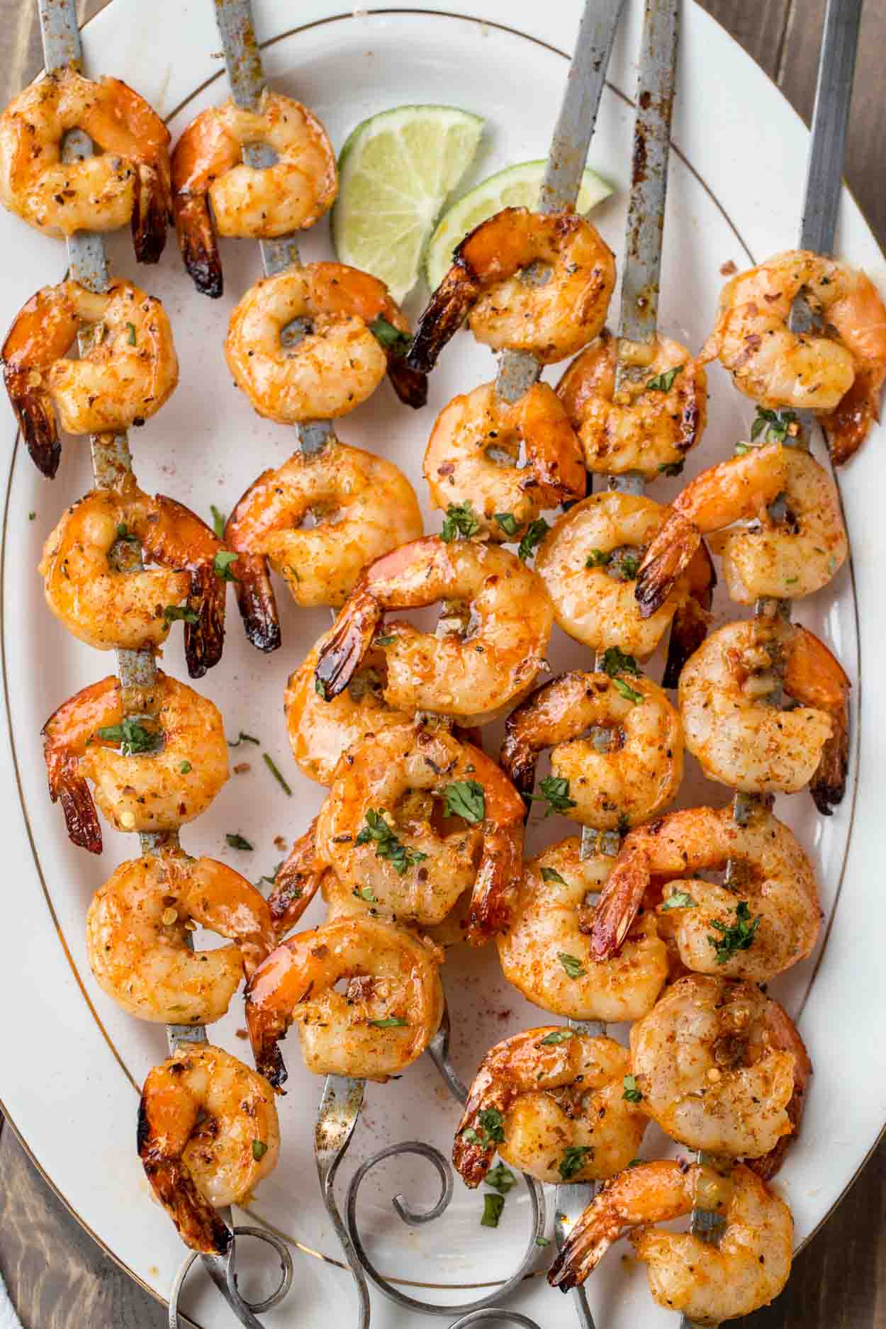 Grilled Shrimp Recipe In The Best Marinade Valentina S Corner