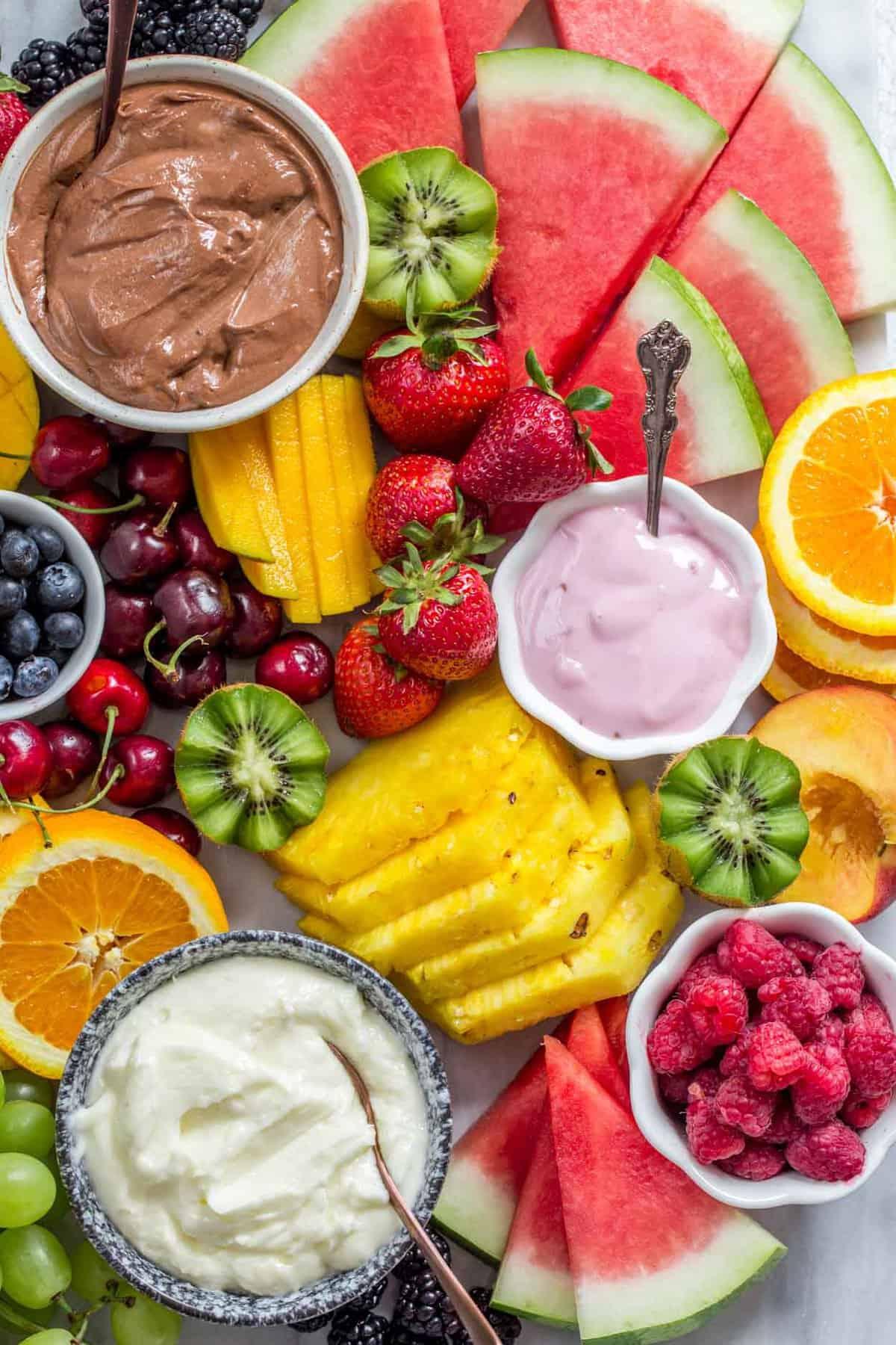 How To Make The Ultimate Fruit Platter Valentina S Corner